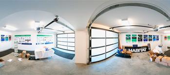 Garage Sous-sol